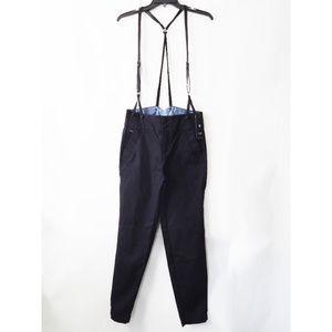 G-Star Raw Suspender Denim Pants
